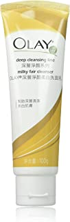 Olay Milky Fair Cleanser 100g/3.3oz