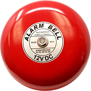 Best 12 volt alarm bell Reviews