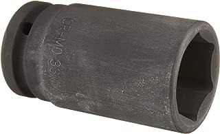 Sunex 433md 3/4-Inch Drive 33-Mm Deep Impact Socket