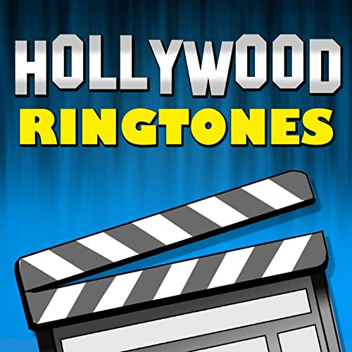 Best Movie Themes Ever, Vol  2 by Hollywood Ringtones on