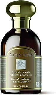 ALQVIMIA AGUA DE COLONIA RELAJANTE DE LAVANDA 100 mL