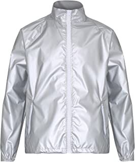 Best silver windbreaker mens Reviews