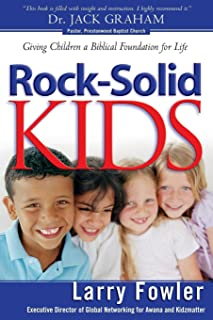 Best rock solid kids Reviews