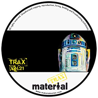 trax material