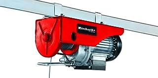 Einhell Polipasto TC de EH 250, Capacidad de Carga 250