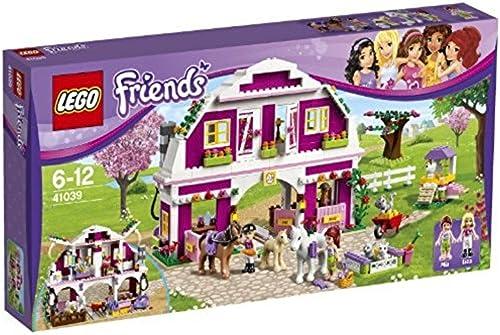 deportes calientes LEGO Friends Friends Friends - El Rancho Soleado (41039)  mejor oferta