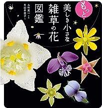 表紙: もっと美しき小さな雑草の花図鑑   大作 晃一