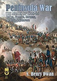 Peninsula War - The Armies of 1808-09