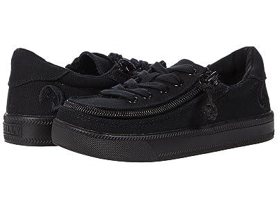 BILLY Footwear Kids Classic Lace Low II (Little Kid/Big Kid)