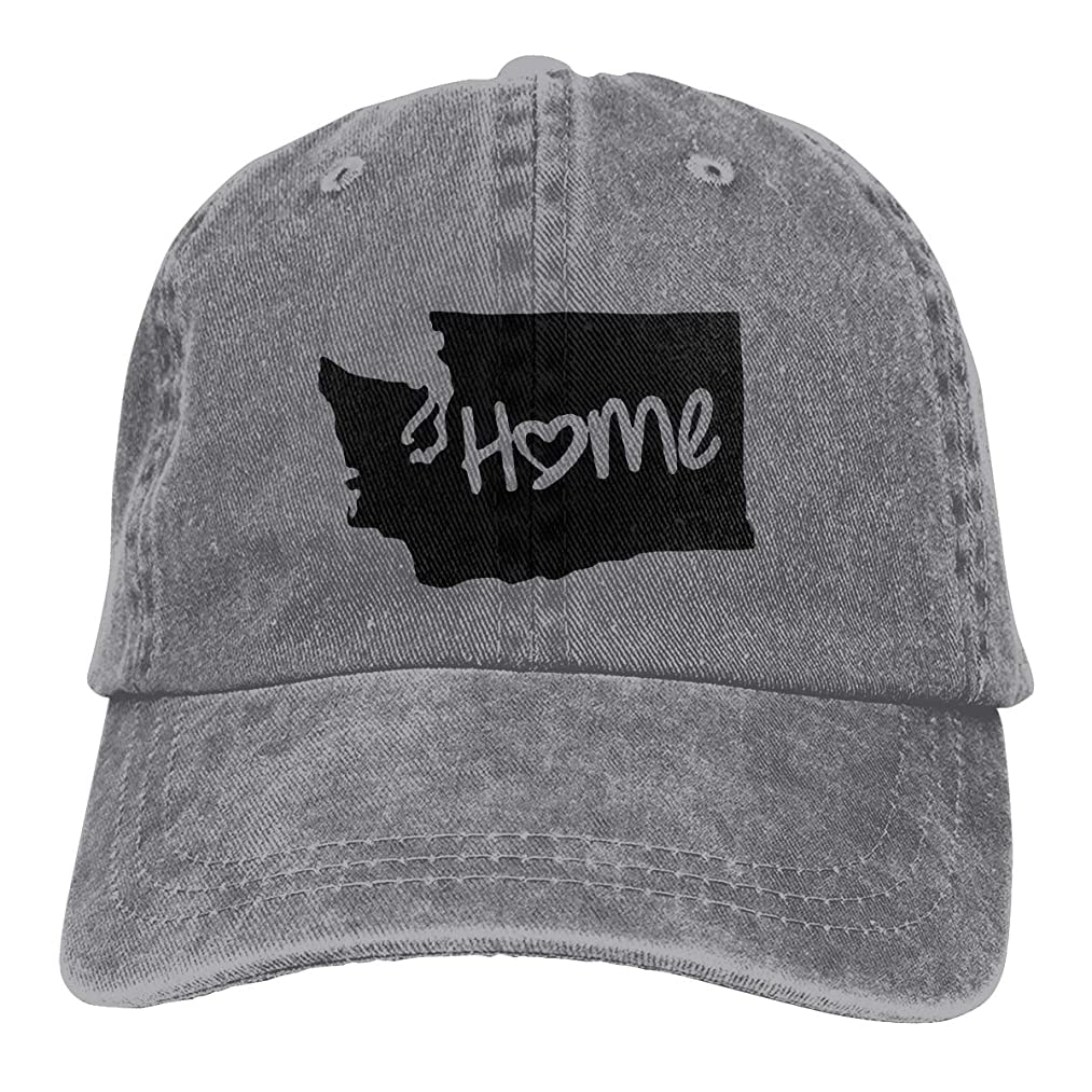 William A Magee5 Unisex, Washington State Home Fun Chapeau