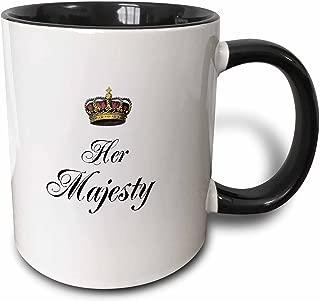 Best his majesty mug Reviews