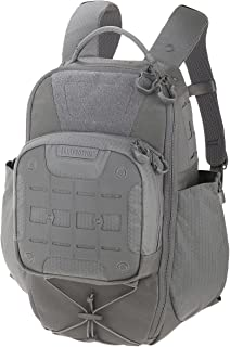 Maxpedition Lithvore Casual - Mochila (43 cm), color gris