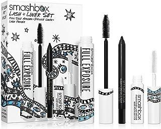 Smashbox Lash + Liner Set (Full Size Mascara + Deluxe Liner+ Lash Primer)