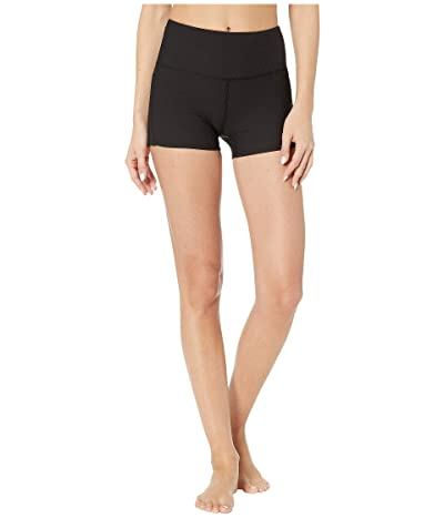 FP Movement Ride with Me Bike Shorts (Black) Women
