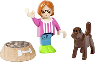 Brio Figure Dog Toy