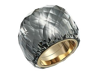 Swarovski Nirvana Ring (Black) Ring