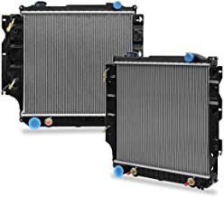 Best jeep wrangler radiator replacement Reviews