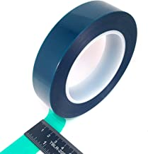 Best high temp tape for powder coating Reviews