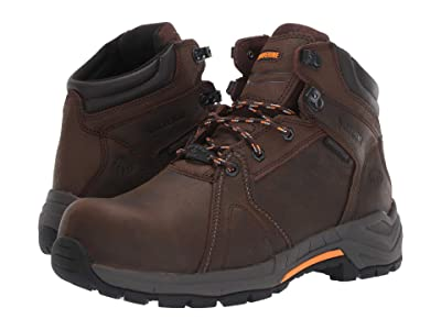 Wolverine Contractor LX EPX(r) CarbonMax(r) (Brown) Men