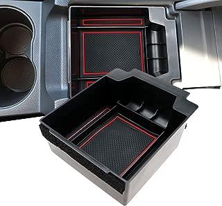 Sekund/är Handschuhfach Aufbewahrungsbox Organizer Mittelkonsole F/ür Armlehne CX-5 Zweite Generation 2017 2018 Automatik
