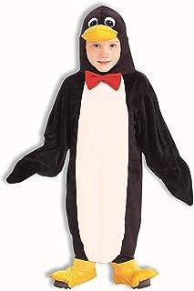 Forum Novelties 72689 Plush Penguin, Medium
