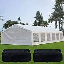 Best 30 x 40 wedding tent Reviews