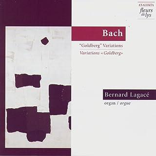 "Bach: ""Goldberg"" Variations"