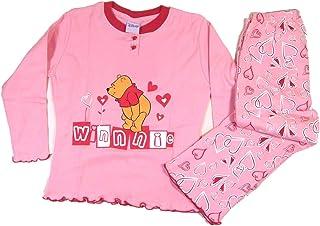 Amazon.es: pijama winnie pooh: Ropa
