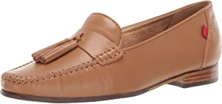 MARC JOSEPH NEW YORK Womens Womens Genuine Leather Made in Brazil Liberty Park Loafer