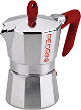 صانع قهوة ألومنيوم، 3 أكواب 9083 من بيدريني