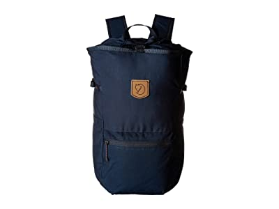 Fjallraven High Coast 24 (Navy) Bags