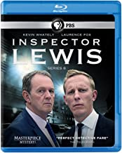 Masterpiece Mystery!: Inspector Lewis 8 Full UK-Length Edition