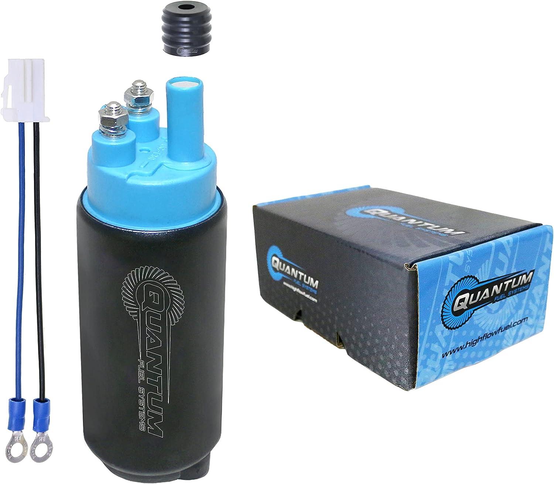 HFP-384-X Fuel It is very popular Pump Denver Mall Replacement for DF200Z DF200T DF225 Suzuki D