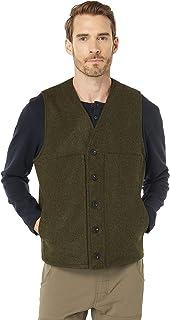 Mackinaw Vest - Extra Long
