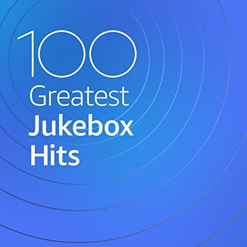100 Greatest Jukebox Hits by Dolly Parton, Bruce Springsteen