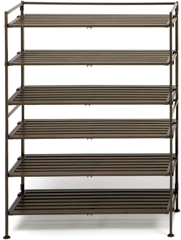 3-Tier Resin San Antonio Mall Utility Shoe Rack Shelf Stora Award-winning store Tower