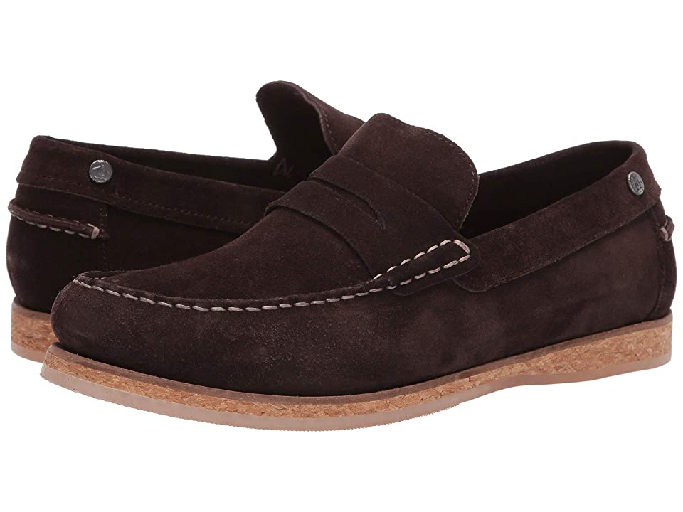 Original Penguin Charles 2 (Brown Suede) Men