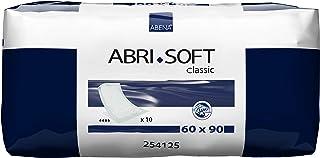 ABENA Abri-Soft Classic Disposable Underpad 60 x 90 cm 2200 ml Pack of 10