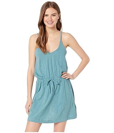 Roxy Isla Vista Knit Dress (Brittany Blue) Women