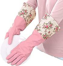 Best fancy rubber gloves ladies Reviews