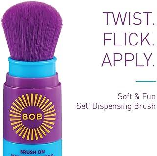BOB KIDS Brush On SPF 30 Broad Spectrum Mineral Powder Sunscreen