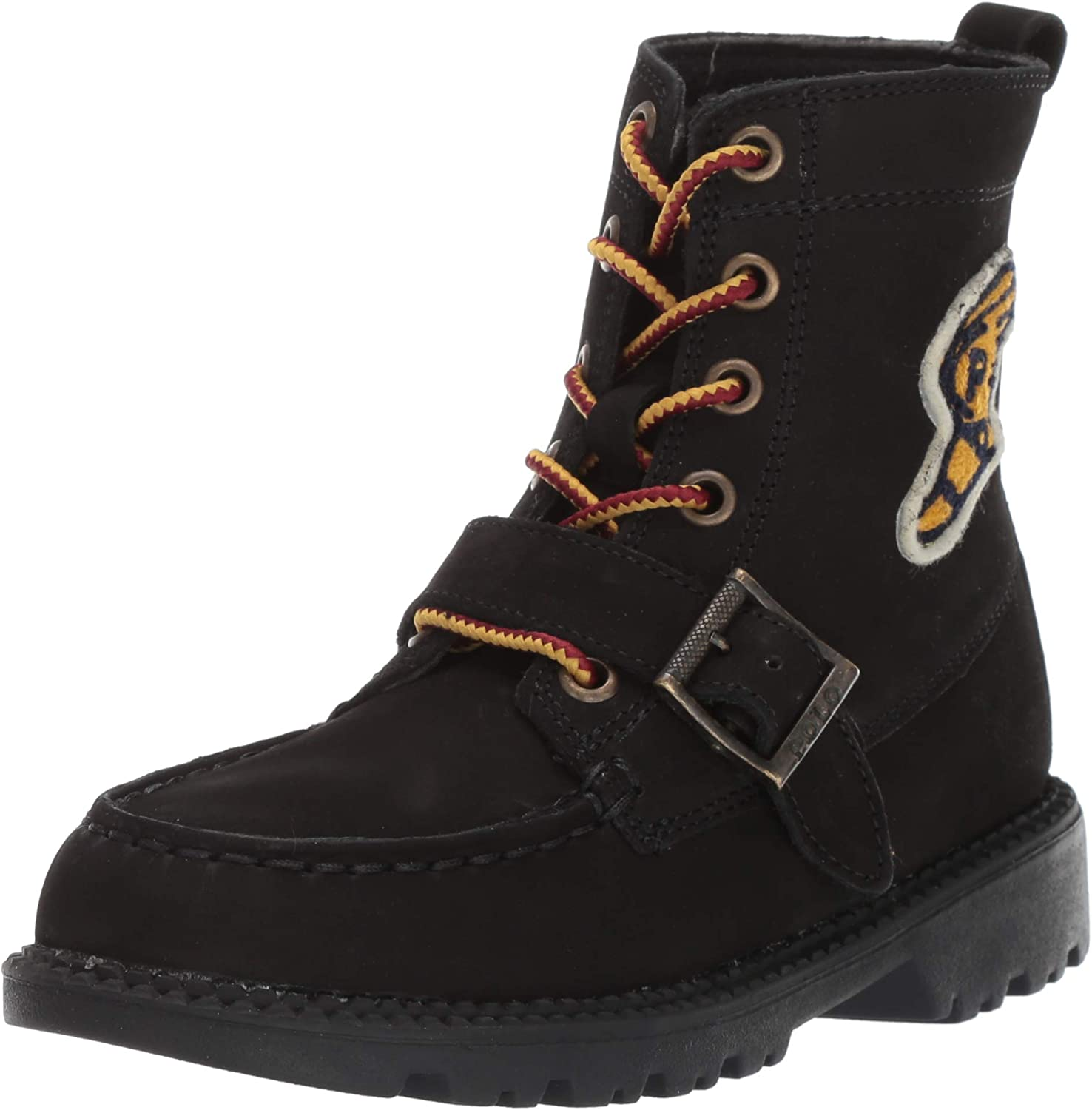 Polo Ralph Lauren Unisex-Child Ranger New Courier shipping free shipping arrival Fashion Hi Boot Ii