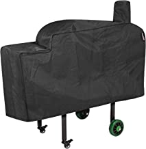 Stanbroil Waterproof Patio BBQ Wood Pellet Grill Cover for Green Mountain Daniel GMG-3001 Boone Grill