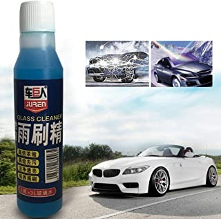 Quaant Car Glass Curing,Auto Accessories Glass Water Glass Concentrated Wiper Maintenance Product 32ML Coating Coating Hot Selling Car-Styling (Blue)