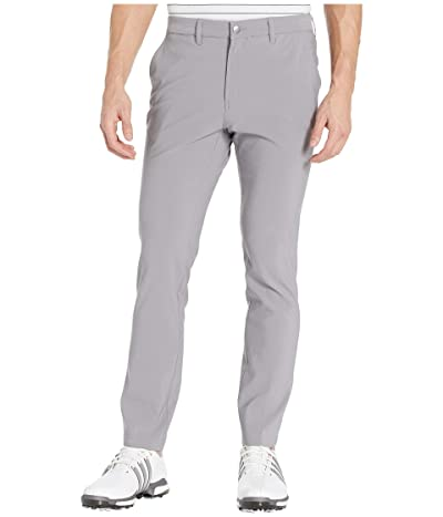 adidas Golf Ultimate Fall Weight Pants (Grey Three) Men