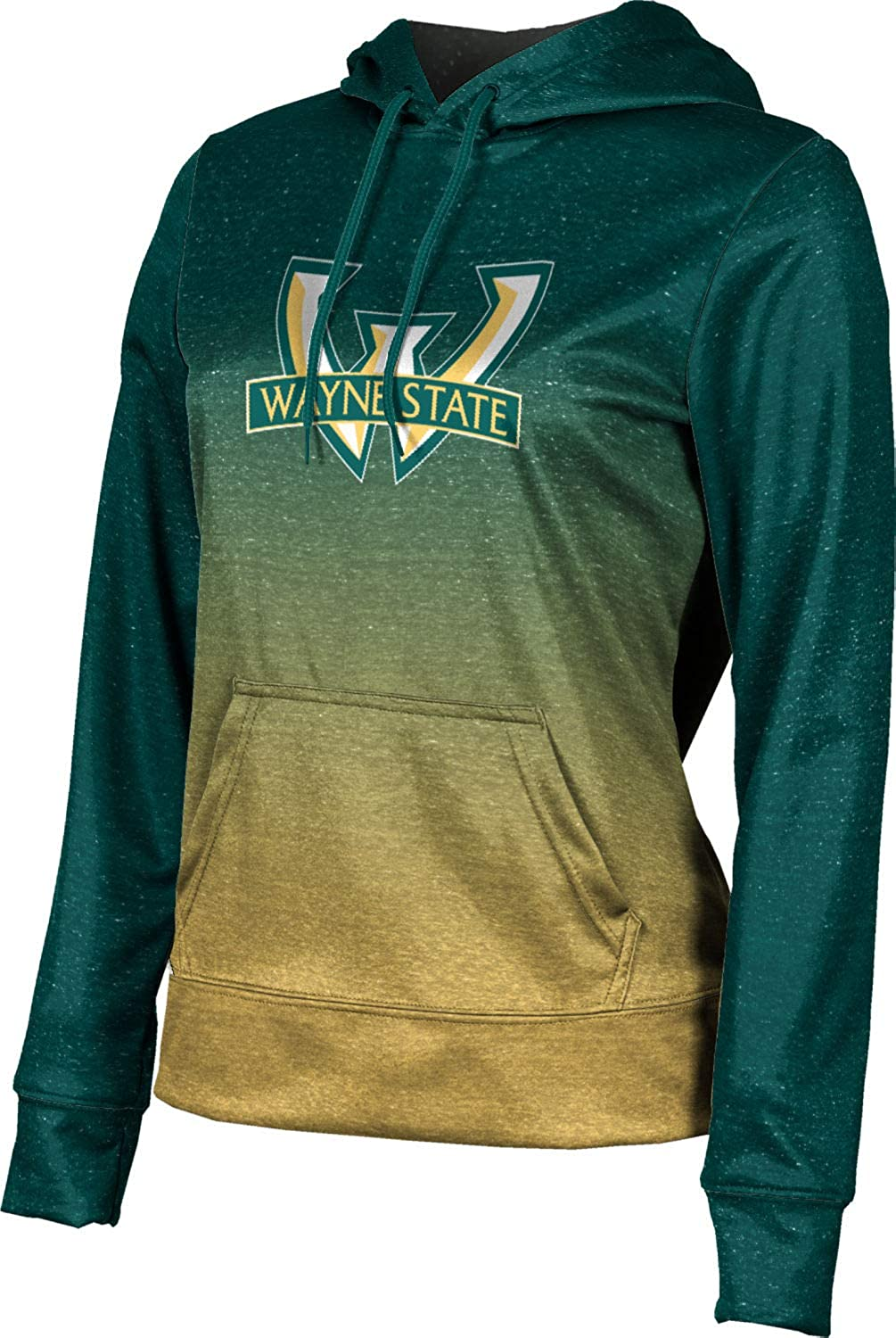 ProSphere Wayne Ranking integrated 1st place San Jose Mall State University Women's School Hoodie Pullover