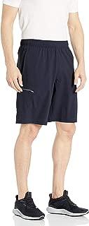 Hanes Sport Men's Hybrid Pocket Short