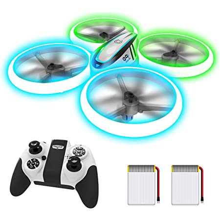 Details about  /Mini Drone for Kids,FLYHAL F111 UFO Drone Hand Operated Drone for Kids or Adu...