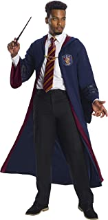 Fantastic Beasts 2 Deluxe Gryffindor Adult Costume Robe