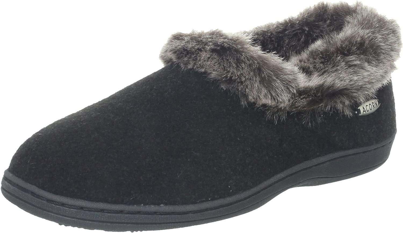 Acorn Pantofole Donna Beige Beige